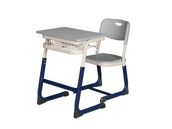 学生升降课桌椅